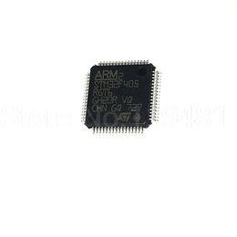 MCU STM32F405 QFP64 32 bits BRAS STM32F Cortex M4F RISC 1024 Ko Flash LQFP 64 broches LQFP STM32F405RGT6 Livraison gratuite ? partir de fabricateur