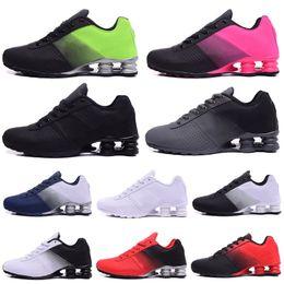 5c82e1f876 Großhandel marine rosa schuhe zu verkaufen - Nike Air Shox Shoes Deliver  809 OZ NZ Laufschuhe