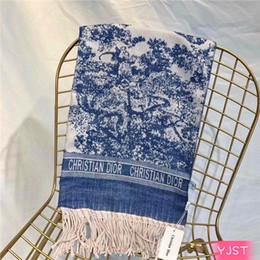 capa de seda rosa Desconto 2019 Nova cashmere xale de cashmere feminino retro caixa clássico impresso xale marca cachecol de caxemira 180 * 70 centímetros