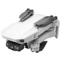 dji mavic pro accessoires Promotion DJI MINI 4KM FPV Mavic 249g Ultraléger GPS pliable RC Drone Avec 3 axes 2.7K Temps de vol Gimbal caméra White - Combo Fly Version