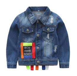 d1be8bf2f Baby Boy Denim Coat Coupons