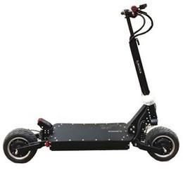 Scooters électriques en Ligne-KWHEEL R7 60V 26A Batterie au lithium Scooter électrique double Moteurs 2800W E-Scooter