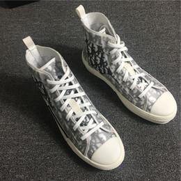 2019 botas de neve roxas para mulheres Luxo B23 High-Top Sneakers em Oblíqua Mens Designer Sneaker Womens Trainer Sapatos de Qualidade Superior Com Caixa Original Tamanho 35-44