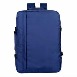 Primera marca al por mayor bolsa mochila escolar marea de la moda para hombre Estudiante Mochila Unisex deporte al aire libre BagsB101202D desde fabricantes