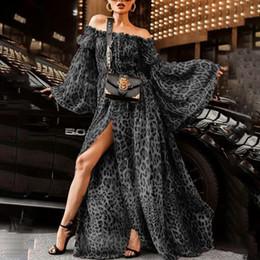 2019 bikini jaune boho Femmes Vêtements Sexy Leopard Collier Designer Robe Robes Pour Femmes Night Club Robes Designer De Luxe Robes Femmes
