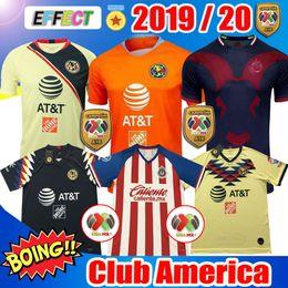 c60ca08462d america new soccer jersey 2019 - Perfect New 2019 Club America Soccer  Jerseys 2020 LIGA MX