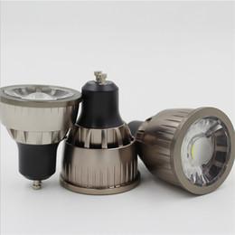 9w led mr16 Promotion Phare lumineux superbe d'AC110V 220V d'ampoule d'ampoule d'AC110V 220V de Dimmable GU10 E27 MR16 de l'ÉPI 9W 12W 15W LED chauffant l'éclairage mené blanc / blanc froid