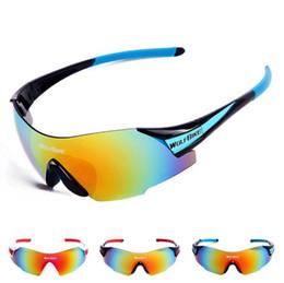 Bicicletas de pára-brisa on-line-WOSAWE mountain bike estrada correndo bicicleta equitação óculos óculos ao ar livre óculos de brisa de bicicleta ao ar livre ciclismo Eyewear
