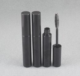 5b5904ef3fb diy empty plastic bottles Coupons - 600pcs lot Empty DIY 10ml Black Mascara  Cream Tube Makeup
