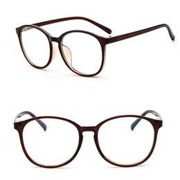 50a17ae131 cat eye prescription frames Canada - Women Cat Eye Glasses Prescription  Oval Eyewear Frame Female Elegant