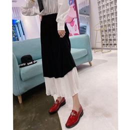 2020Shoes BALENCIAGA туфли на высоком каблуке ткань обувь женщины мужчины Дизайн папа обувь Мода удобная классический кашемир Box3 от