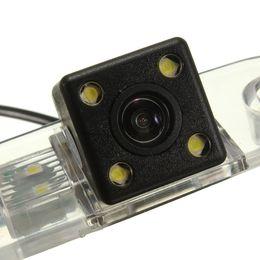 le luci citroen c4 hanno condotto le luci Sconti HD chip CCD di retrovisione parcheggio di inverso della macchina fotografica per Hyundai Elantra Terracan Tucson Accento / Per Kia Sportage R 2011