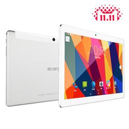 Macchina fotografica del cubo wifi online-Cube iPlay 9 Tablet PC MT6582 Quad-Core 2GB Ram 32GB Rom 9.6 pollici 1280 * 800 Schermo GPS WiFi Doppia fotocamera