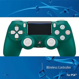 Canada Manette de jeu officielle V4 pour PS4 sans fil de qualité officielle pour manette de jeu sans fil pour console de jeu Sony PlayStation 4 (18 couleurs) Offre