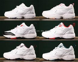 Baskets d'équilibre en Ligne-WX608RV1 Casual Shoes équilibré Dad 2019 Taille croissante récent Hommes Femmes Confortable Noir Blanc Rouge Top Sneaker Qualité