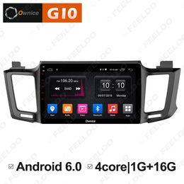android rav4 auto gps Sconti FEELDO 10.1