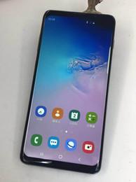 Yeni varış Yüksek Kaliteli Goophone S10Plus S10 + 1G Ram 8G Rom / 16G Rom 6.5 / 6.4 Inç Ekran Ekran Smartphone 4G gerçek 3G Cep Telefonu gösterilebilir nereden