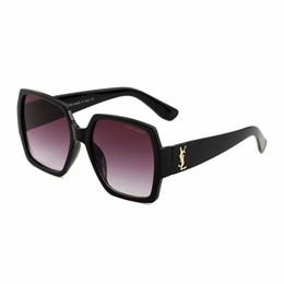 593110New Moda Piloto Polarizada Óculos De Sol para Homens Mulheres de metal moldura de espelho Polaroid Lentes motorista Óculos de Sol com caixas marrons e de