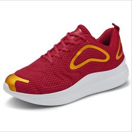Sapatas running coreanas do homem on-line-os sapatos de alta qualidade barato Triple S Homens Clunky SneakeThick de sola coreano respirável esportes moda casual estudante tênis