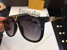 4eddcb699b Chinois NOUVEAU Lunettes de soleil femmes UV400 Cat Eye taille adulte  conduite dames de marque lunettes