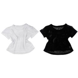 Las mujeres del verano de malla de manga corta ahueca hacia fuera la camiseta de yoga de secado rápido para correr tops deportivos ys-buy # 640975 desde fabricantes
