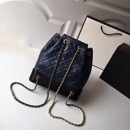 Sacs à main sac à dos en Ligne-2 haute qualité 2018 marque mode A94485 designer de luxe sac célèbre Stray Knapsack femmes sacs à main épaule Sac à dos sacs bandoulière taille