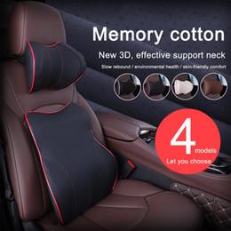 Cotton Car Seat Belt Cover Pad Shoulder Cushion Auto Safety for LEXUS