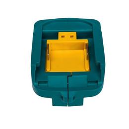 Luzes de 15W Bare Work compatíveis com a bateria Makita de 18V (apenas LightHead) de