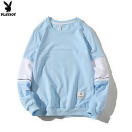 Ropa precios bajos online-SY-H3606 carta suéter con capucha 95% algodón y 5% spandex se procesa finamente para producir ropa de mujer de moda de bajo precio de buena calidad