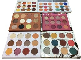 good makeup palettes Coupons - In stock Makeup Eyeshadow Good quality 10 Styles Optional 12 Fashion color Eye shadow Palette DHL