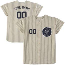 Tiendas de camisas online-Camisetas de béisbol para hombre personalizadas Cualquier nombre Cualquier número Bordado cosido Camisas personalizadas Tienda en línea barata personalizada B024