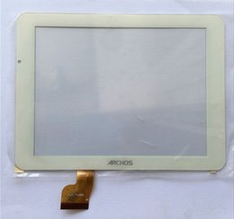 Archos touch screen online-Nuovo touch screen da 8 pollici digitalizzatore per Archos 80 Xenon OPD-TPC0050
