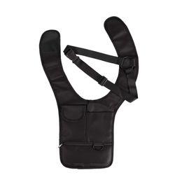 Unterarm-umhängetasche online-TOP! -Anti-Theft Versteckte Achsel Schulter Tasche Rucksack Handytasche Brieftasche Reisetasche Rfid Versteckte Schulter Brieftasche Tasche