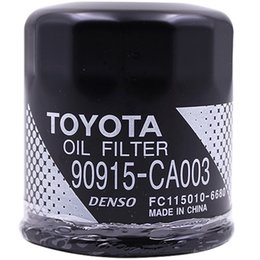 Filtros de óleo auto on-line-Acessórios para automóvelOYOTA Original Auto Supplies Oil Filter Corolla