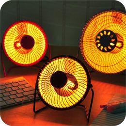 Freies Verschiffen 9 Zoll Portable Desktop Mini Little Sun Heizung Elektroheizung elektrische Heizung Winterthermal Heizgeräte von Fabrikanten