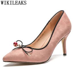 Роскошные туфли на каблуках онлайн-valentine shoes black high heels pink shoes woman pointed toe high heels designer women  2019 sexy buty