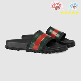Плоские высокие сандалии среза онлайн-Французские модные женские сандалии для мужчин Высококачественные плоские сандалии Высококачественные модные роскошные сандалии MM26