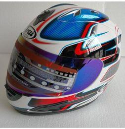 2019 xxl helm modular Arai Helm RX7 - Japans Top RR5 pedro Motorradrennhelm volles Gesicht capacete Motorrad, Capacete, Moto Helmet günstig xxl helm modular