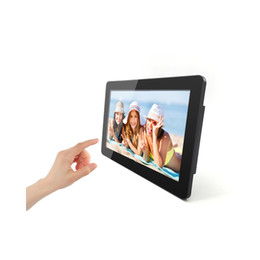 compresse ram 2gb 16gb Sconti Tablet PC Schermo capacitivo IPS da 10.1 pollici 2GB RAM 16GB Tablet PC Android WIFI GPS