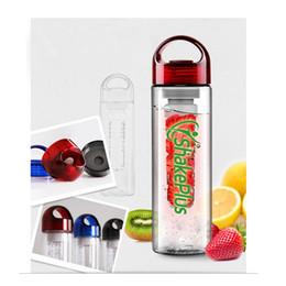 tazza di toyota Sconti Nuovo arrivo BPA durevole libero Tritan frutta bottiglie Sapore infusore acqua con maniglia, Eco-friendly - Crea il tuo Mug bevande