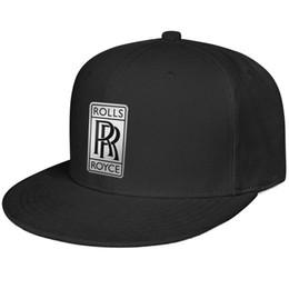 chapeau de cadet Promotion Femmes Hommes Plaine Réglable Rolls Royce Logo Hip Hop Coton Cricket Cap Été Chapeaux Chapeaux Cadet Armée Chapeaux Airy Maille Chapeaux Pour Hommes Femmes