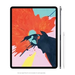 Apple iPad Pro 12,9 pouces 64G WiFi avec A12X Liquid Retina Display 12MP Caméra FaceID All-Screen Design Tablette IOS 12 ? partir de fabricateur