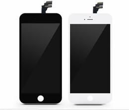 2019 strumento pass Per iPhone 5 6 6p 6S 6S Plus 7 7 Plus. Schermo LCD di ricambio Touch Digitizer di ricambio con telaio completo