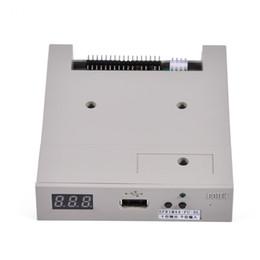 """2019 fdd externo USB Emulator SFR1M44-FU-DL 3.5 """"USB 1.44MB Emulador de unidade de disquete para máquina de bordar"""