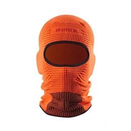 Носовая маска онлайн-Открытый Теплая Езда Дышащие Капюшоны Сжатый Эластичный Защитный Чехол Полая Охлаждающая Носовая Маска