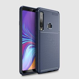 Capas de telefone de proteção de fibra de carbono tpu à prova de choque autofocus phone cases para iphone samsung xiaomi huawei lg oneplus de Fornecedores de capas de telefone xiaomi