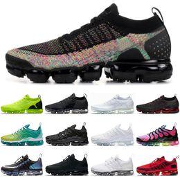 Deutschland Nike air vapormax tn plus flyknit 2019 Fly 2.0 Run Utility Running Schuhe Herren Damen Triple schwarz weiß Knit Athletic Herren Designer Sneakers Sneakers Sport Outdoor Schuh cheap air plus tn Versorgung