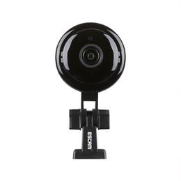 kamera q6 Rabatt Q6 Mini Wifi IP Kamera HD 720P Überwachung WiFi Zweiwege Audio IR Nachtsicht 1.0MP Mini Camcorder Kamera
