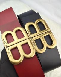 snapback hater rosa Rebajas Frre ShippingNew Los grandes cinturones simple cinturón versátiles prendas de vestir falda de la decoración de la moda de la moda cinturones de moda de las mujeres y los hombres