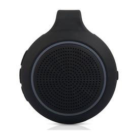 Mini altoparlante portatile Bluetooth Altoparlante portatile wireless Sistema audio Altoparlante stereo da 5 W Altoparlante da esterno impermeabile da